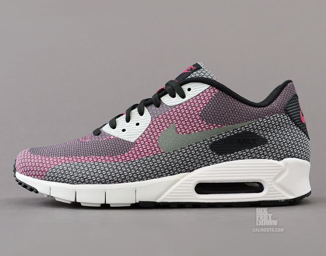 Nike Air Max 90 JCRD City QS 667636 001 Sneakersnstuff