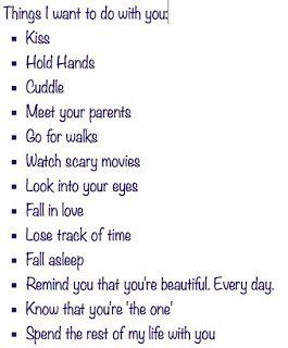 dirty things to do to your man in bed