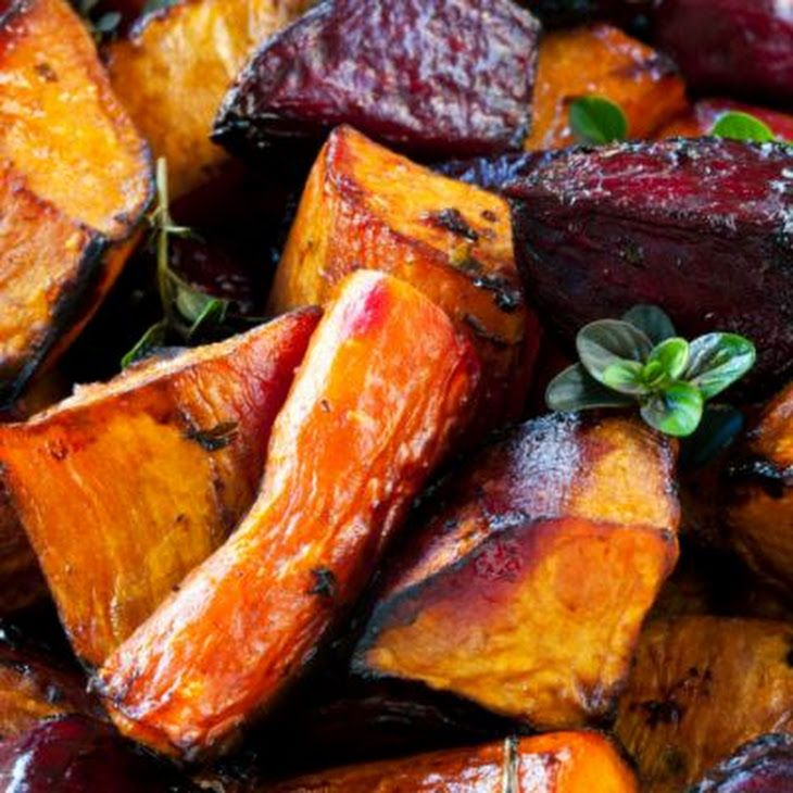 Perfect Oven-Fried Sweet Potatoes Recipe Side Dishes with sweet potatoes, salt, dried oregano, olive oil, black pepper