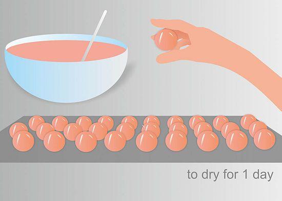 How to Make Bath Beads: 7 Steps - wikiHow