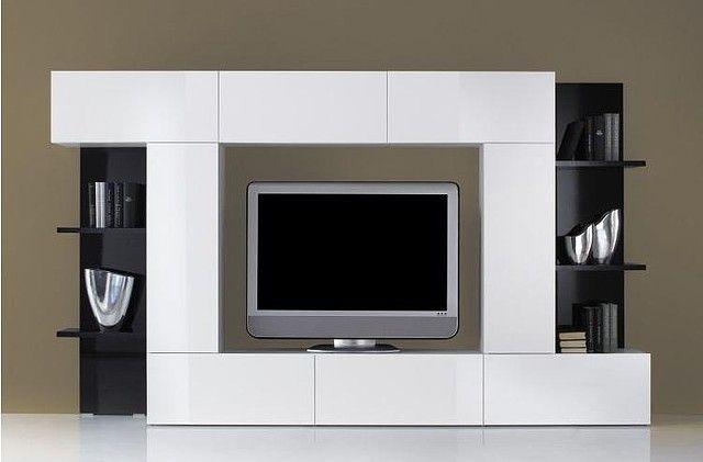 Wloska Mebloscianka Pod Telewizor Dado Meble Rtv Do Salonu Ekonomiczne Meble Wloskie Nowoczesne Meb Modern Tv Wall Units Built In Tv Wall Unit Tv Wall Unit