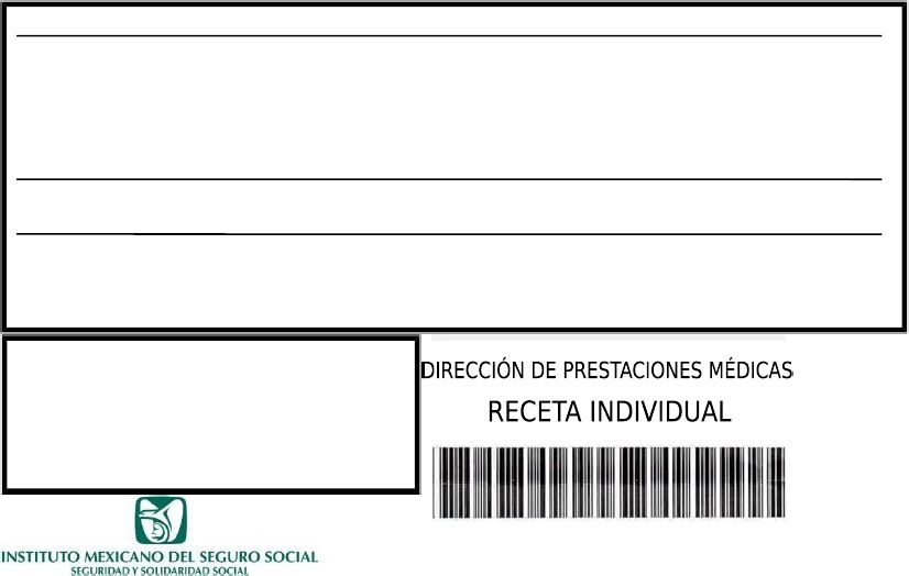 receta-IMSS editable - Documents | :)ideas | Pinterest | Imss y Recetas