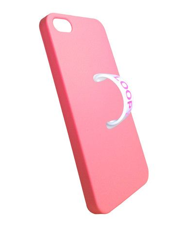 detailed look 914c6 abbb8 Cell phone case that protects your phone from dropping with a finger ...