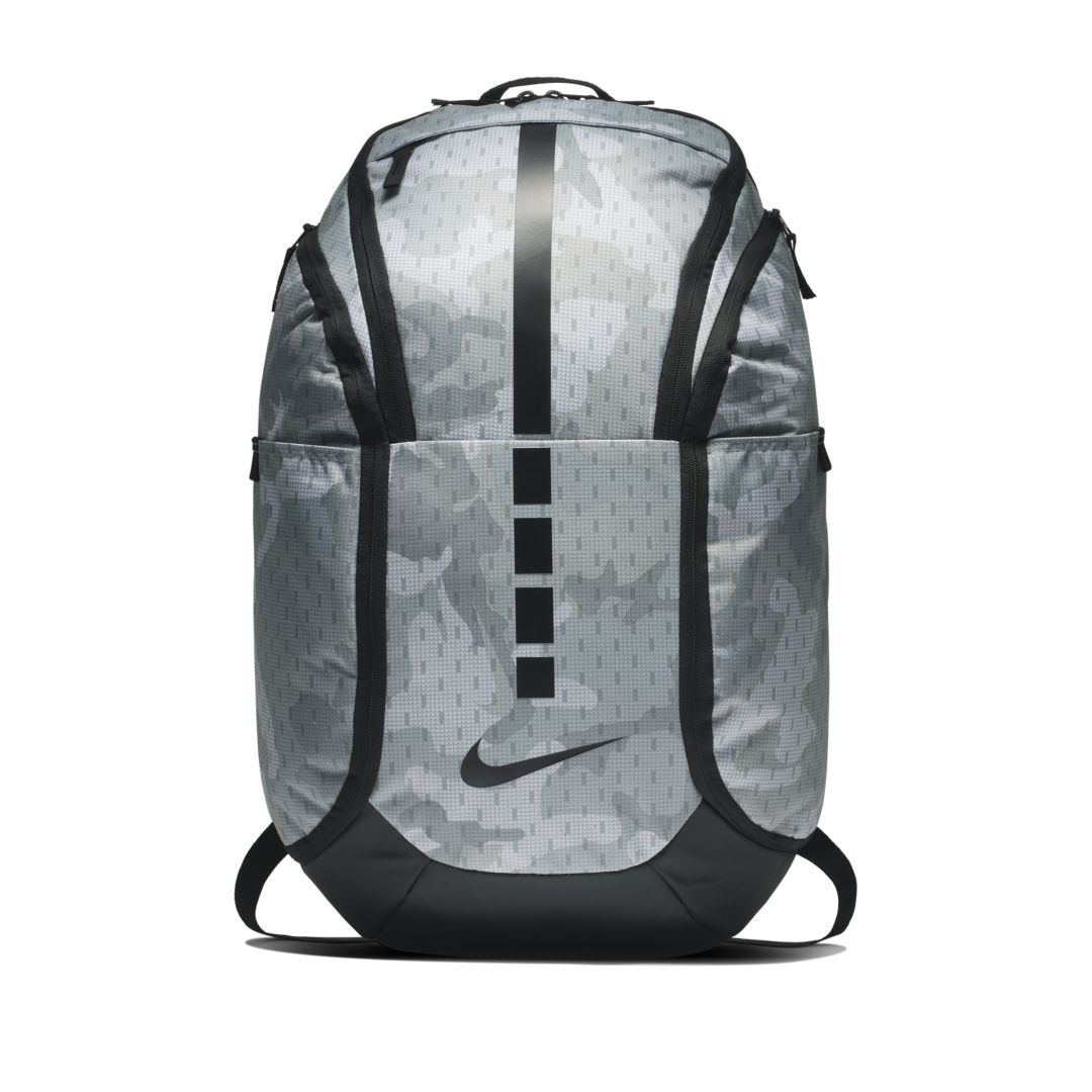 662547a85cd3 Nike Hoops Elite Pro Basketball Backpack Size ONE SIZE (Wolf Grey ...