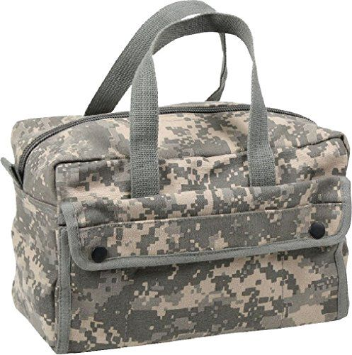 2d136659e6 ACU Digital Camouflage Heavyweight Military Mechanics Standard Tool ...