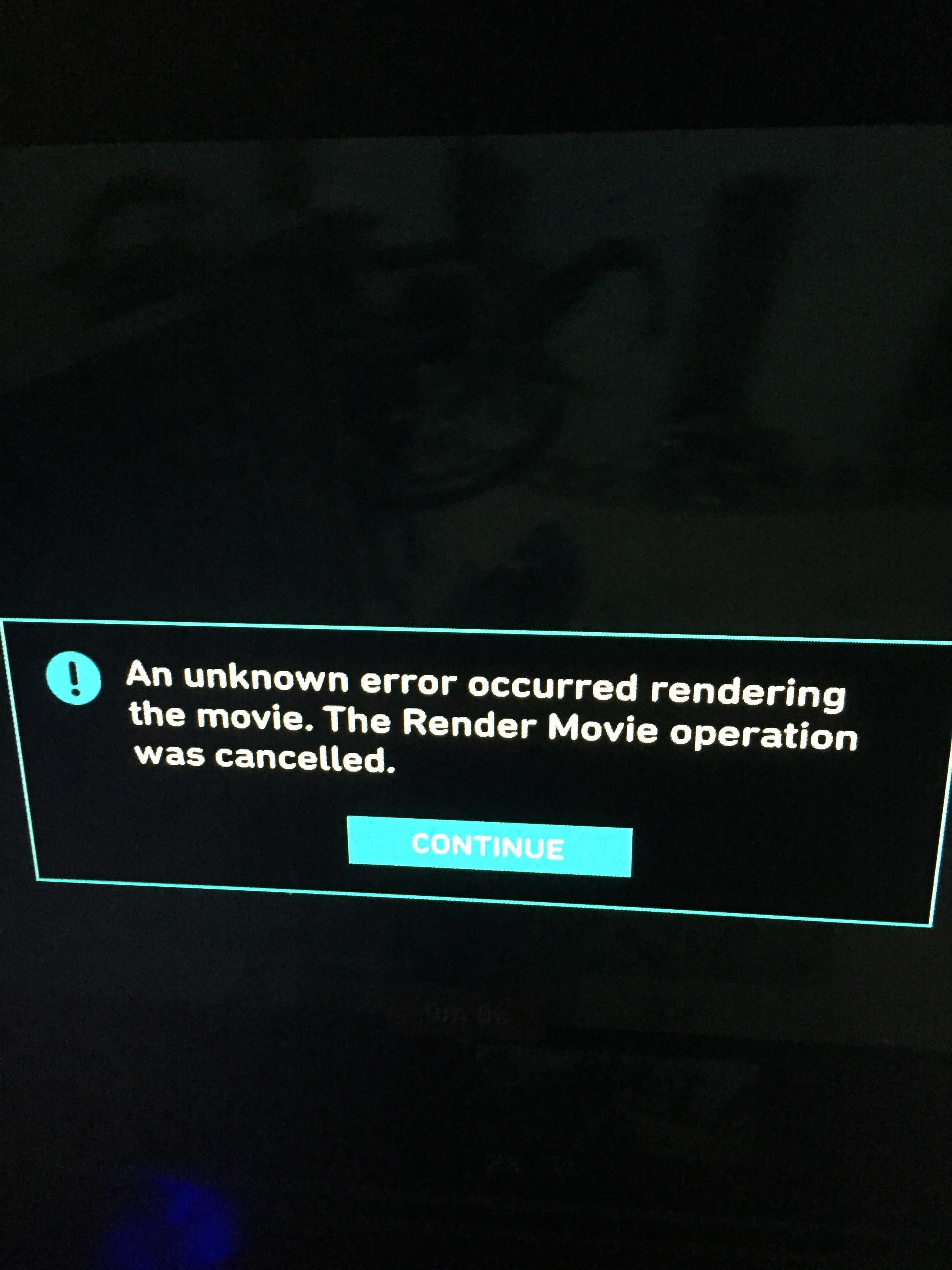 Image] Keep getting this error psn support didnt help  Can anybody