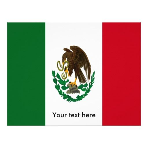 Pin on Mexico flag