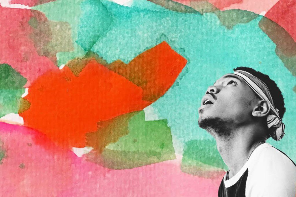 Chance The Rapper's Magnificent Coloring Day ...