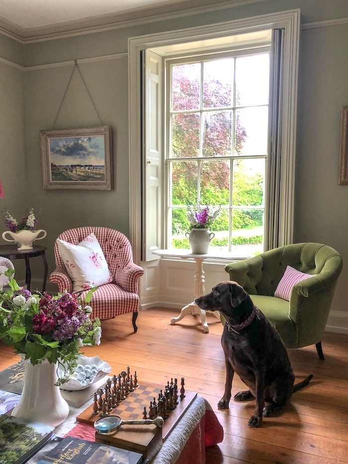 Photo of English Country Decor – Hill House Vintage