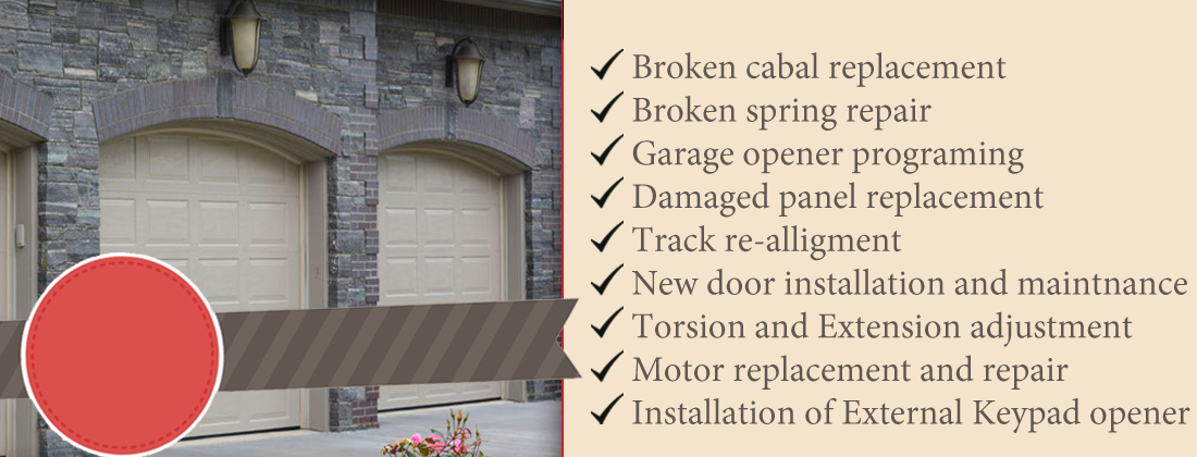 Tempe Garage Door Repair Is Proud To Be Operated Garage Door