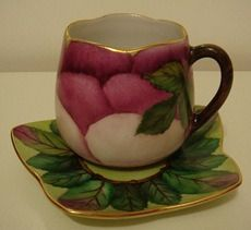 cute tea cup