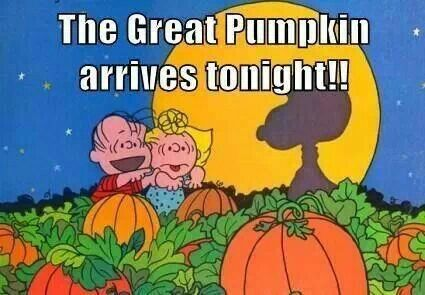 It's The Great Pumpkin Charlie Brown Quotes It's The Great Pumpkin Charlie Brown   Charlie Brown .