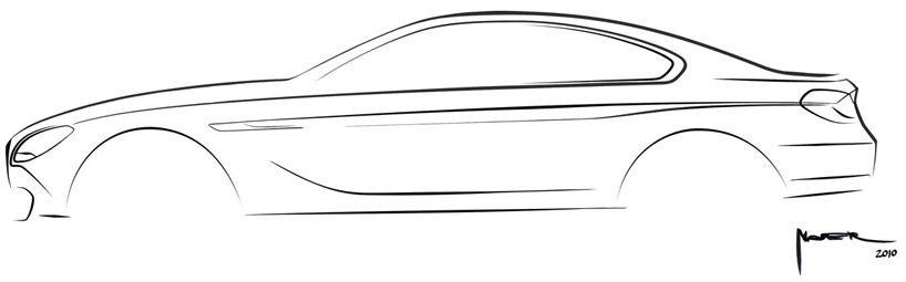 adrian van hooydonk on BMW serie 6 LED technology