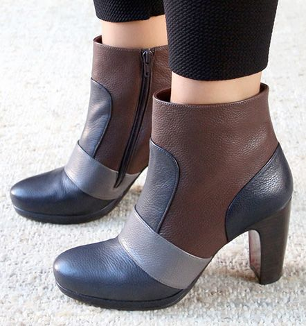 edb4b9bf742 Chie Mihara    Colección Zapatos Exoticos