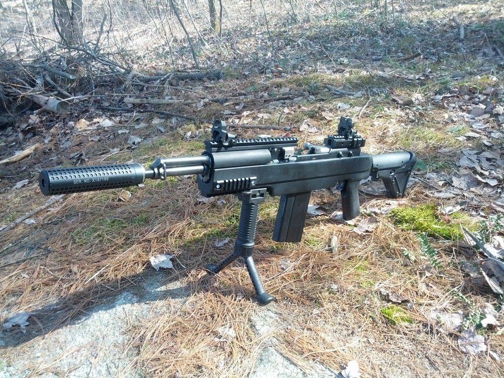 Custom magpul mod sks guns pinterest guns and weapons