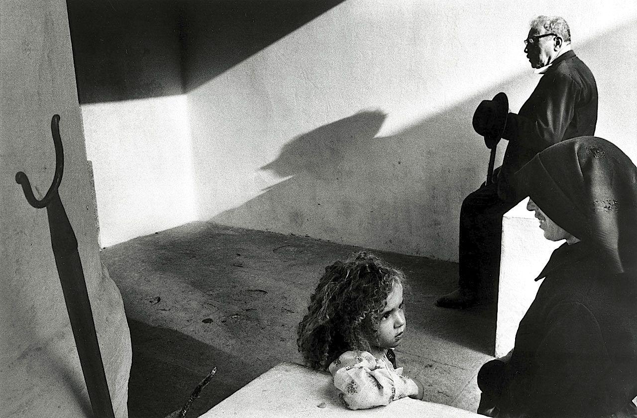 Josef Koudelka. Portugal, 1976 (gallery) Thank youluzfosca