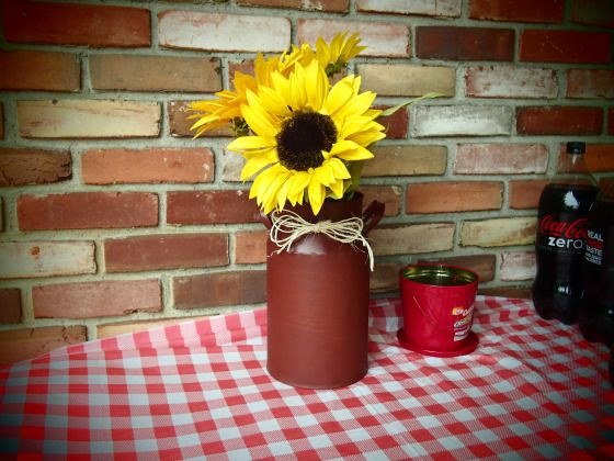 Country Themed Graduation Party. Check It Out! Www
