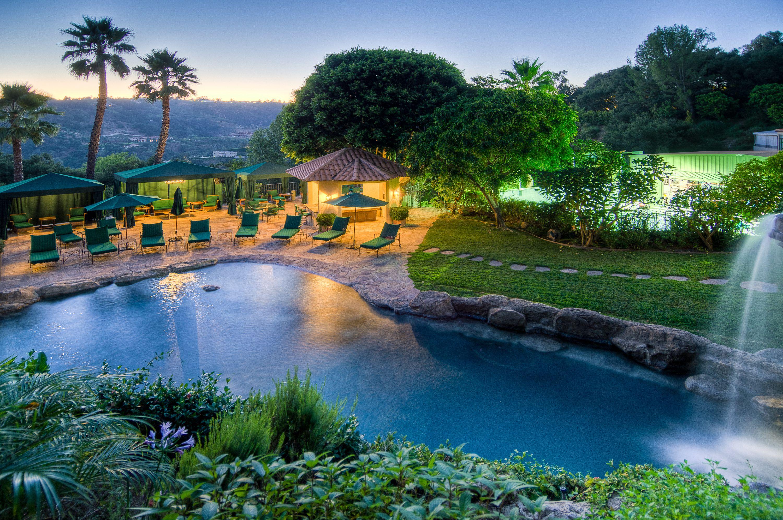 Estate of mark wahlberg beverly hills ca luxury - Jubilee hills international swimming pool ...
