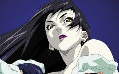 'Midnight Strike Force' Hentai Anime Re-release Scheduled