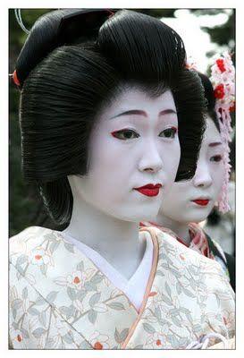 Wei - CABELO - Japão
