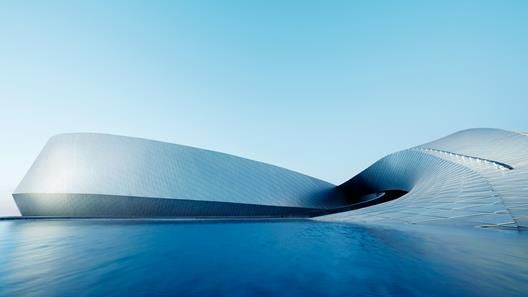 National Aquarium Denmark, Den Blå Planet | Visitcopenhagen