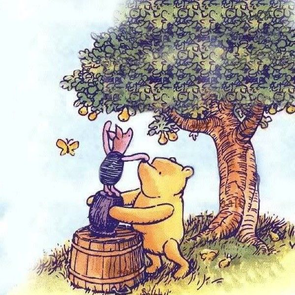 Winnie The Pooh Wedding Reading: Winnie The Pooh Quotes About Love And Friendship For Your