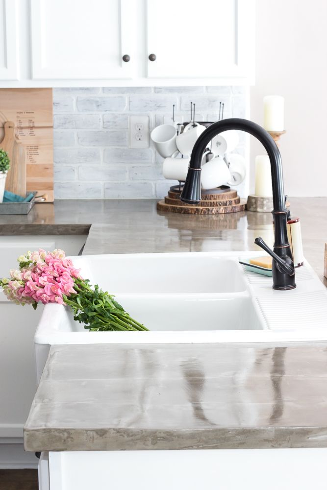 21 Tips To Sell Your House Quickly Ikea Farmhouse Sink Concrete