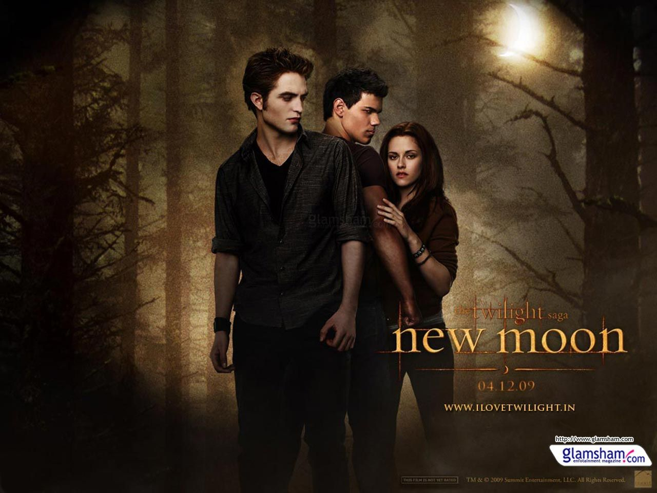 Window HD Wallpaper Twilight Hollywood Movie