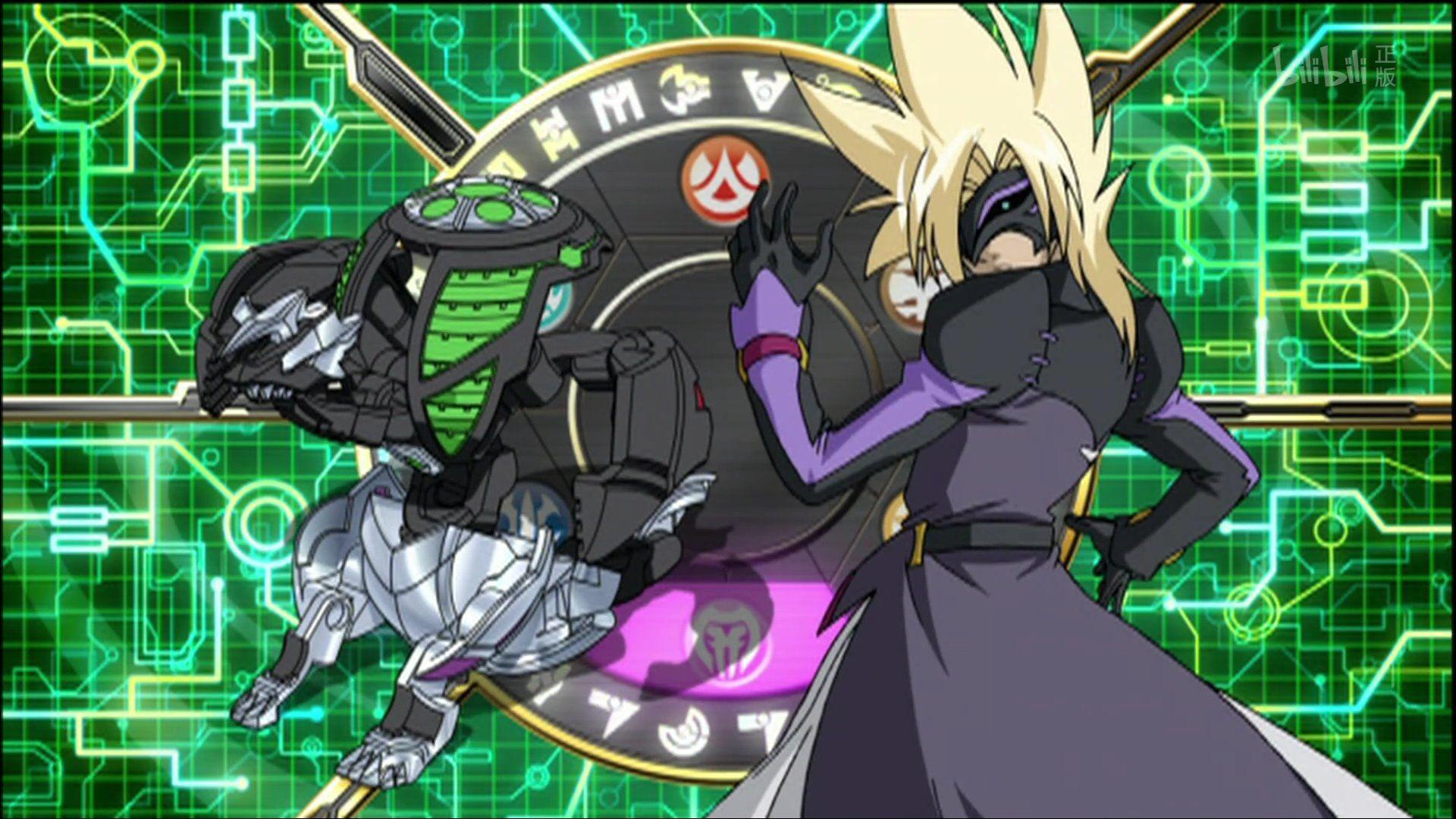 Pin by anime4ever on Bakugan battle brawlers in 2020