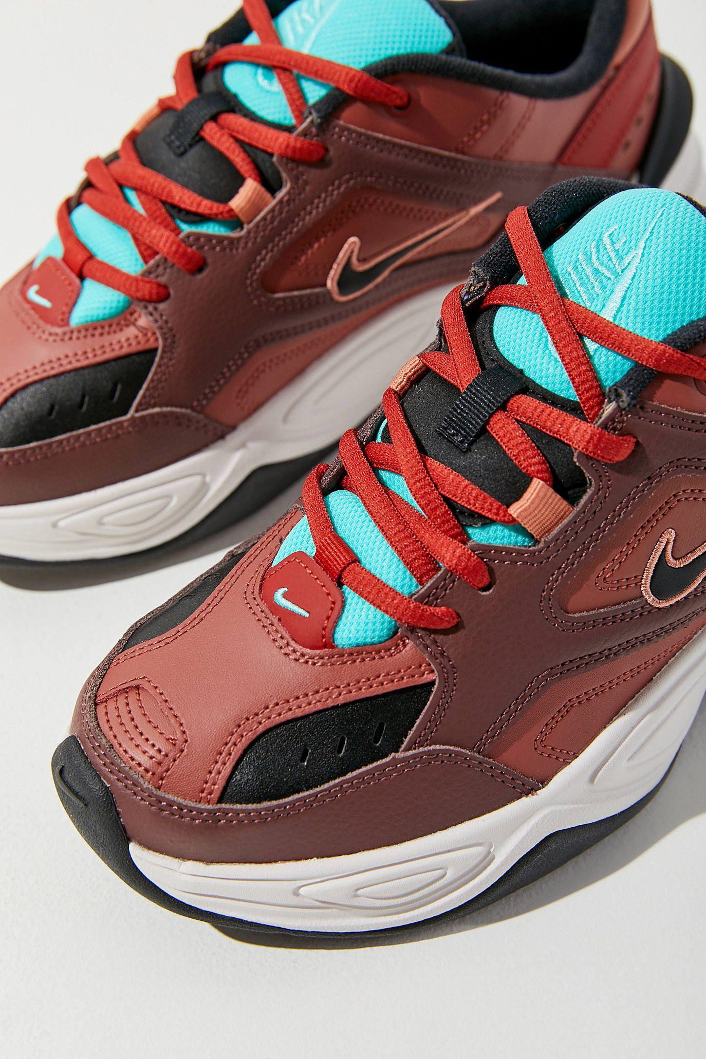 the best attitude d035b 37e77 Nike M2K Tekno Sneaker   Urban Outfitters