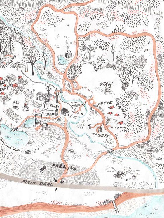Les cartes aux trésors RDR2 - Soluce Red Dead Redemption 2