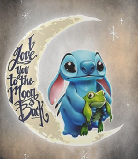 Photo of Stich # Stichdisney # Stich Stich Stich