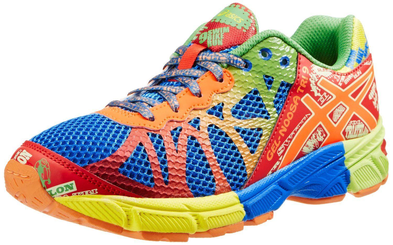 ASICS GEL-Noosa Tri 9 GS Running Shoe