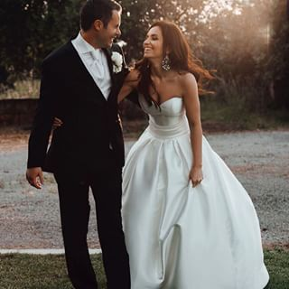 Beautiful Wedding Dress!