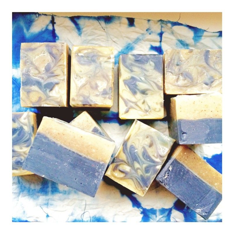 The Mimmo's Special Soap Bar by Organic Freak Handmade | Special ...