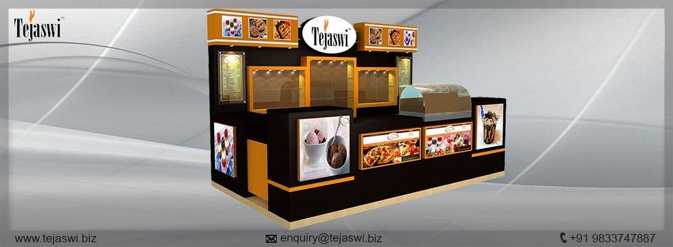Mall Kiosks and Retail Merchandising India: Mumbai, Delhi, Bangalore