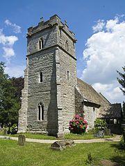 Parish - Wikipedia, the free encyclopedia