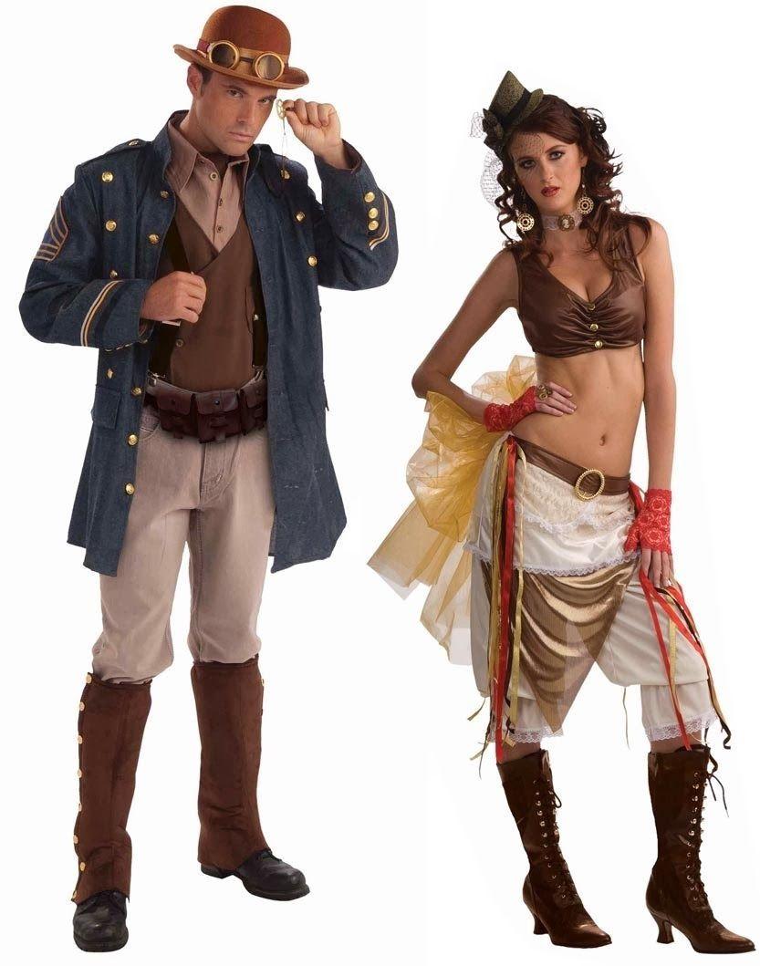 Best Hot Couple Halloween Costumes #halloween #halloweencostumes #halloweencouples #halloweenparty #halloweendecor