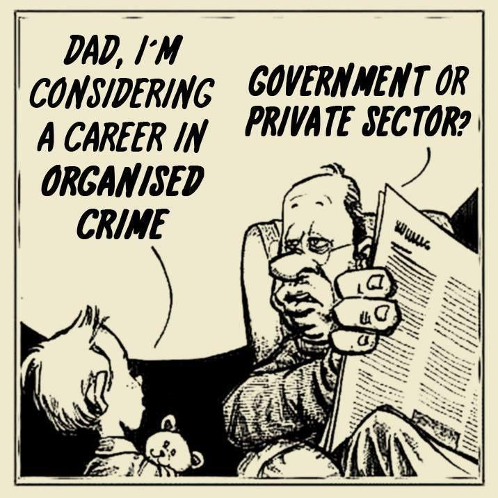 #Professional #Criminals