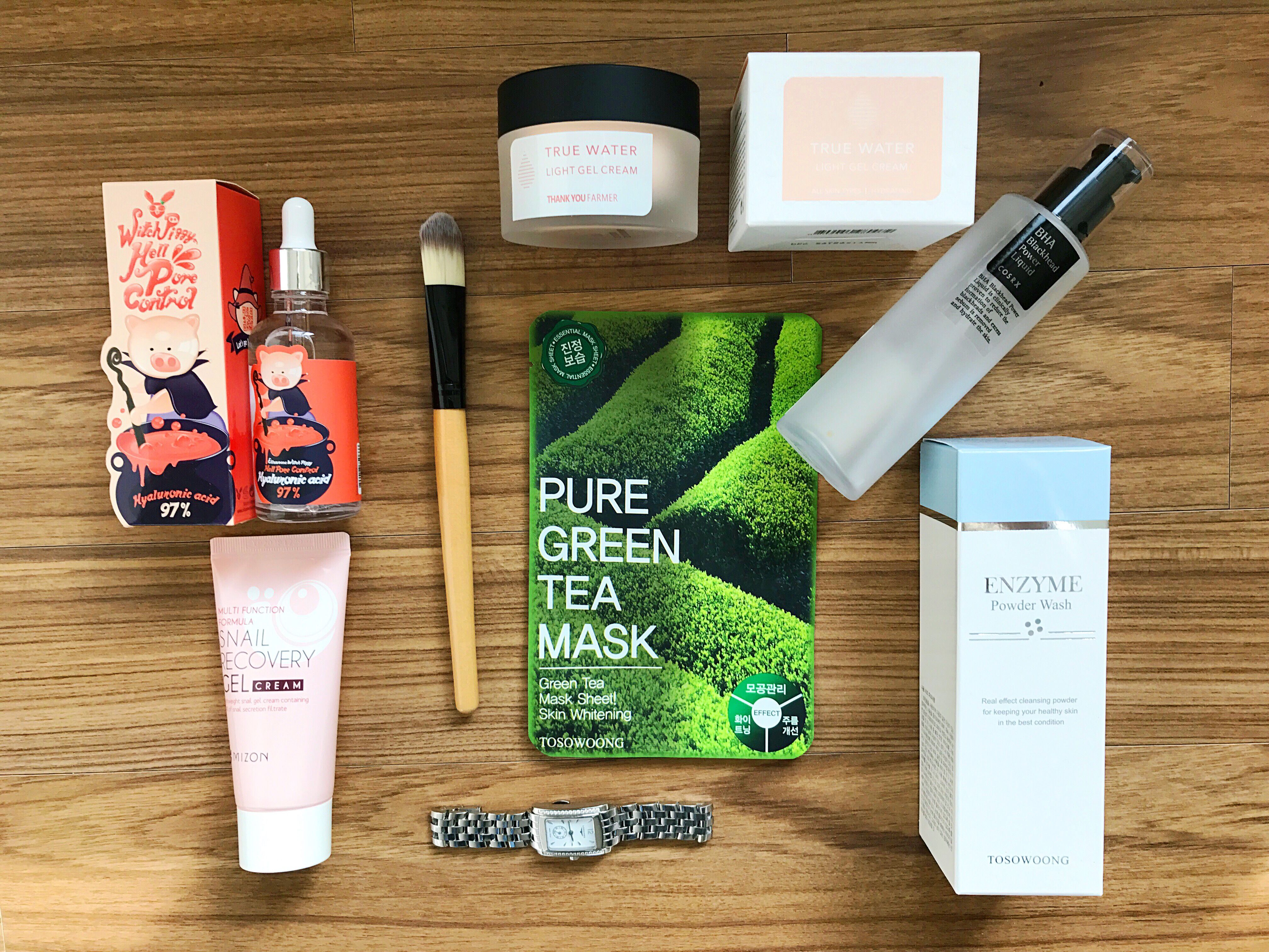 THE BEST KBEAUTY PRODUCTS FOR ACNEPRONE SKIN Acne
