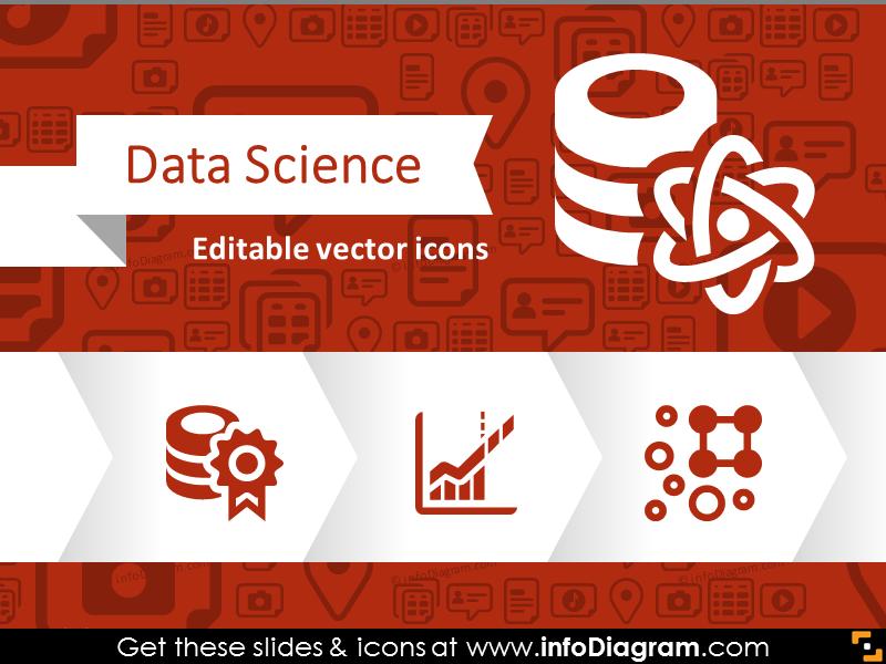 30 Data Science Icons Big Data Predictive Analitics Ppt Presentation Infographics Data Science Big Data Analytics Exploratory Data Analysis