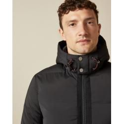 Dicke Steppjacke Ted BakerTed Baker #makeupprom
