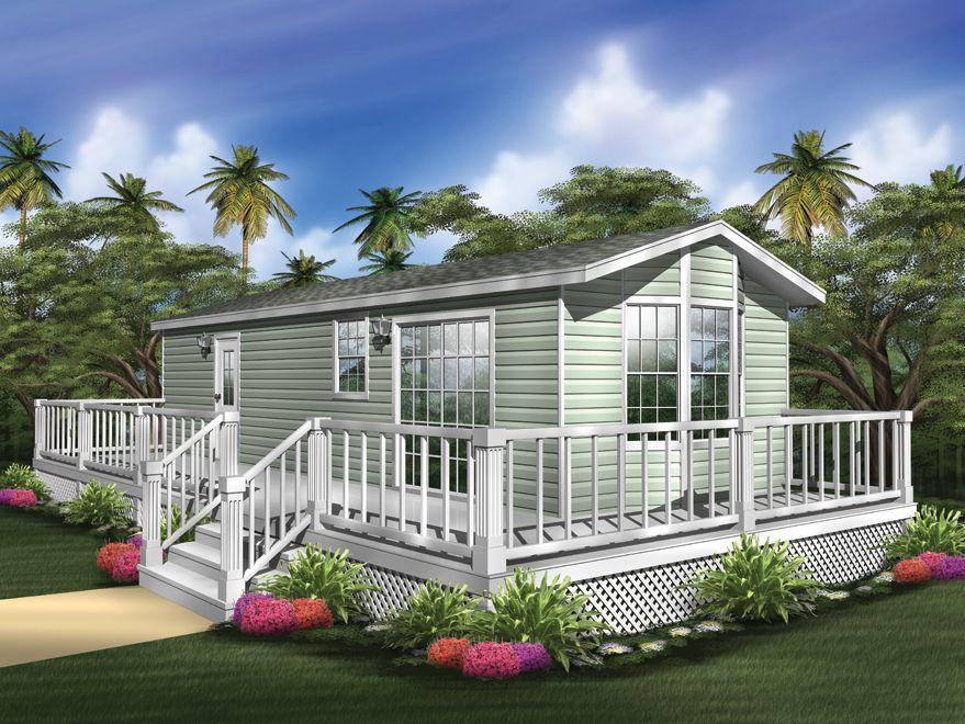 Park model modular homes florida