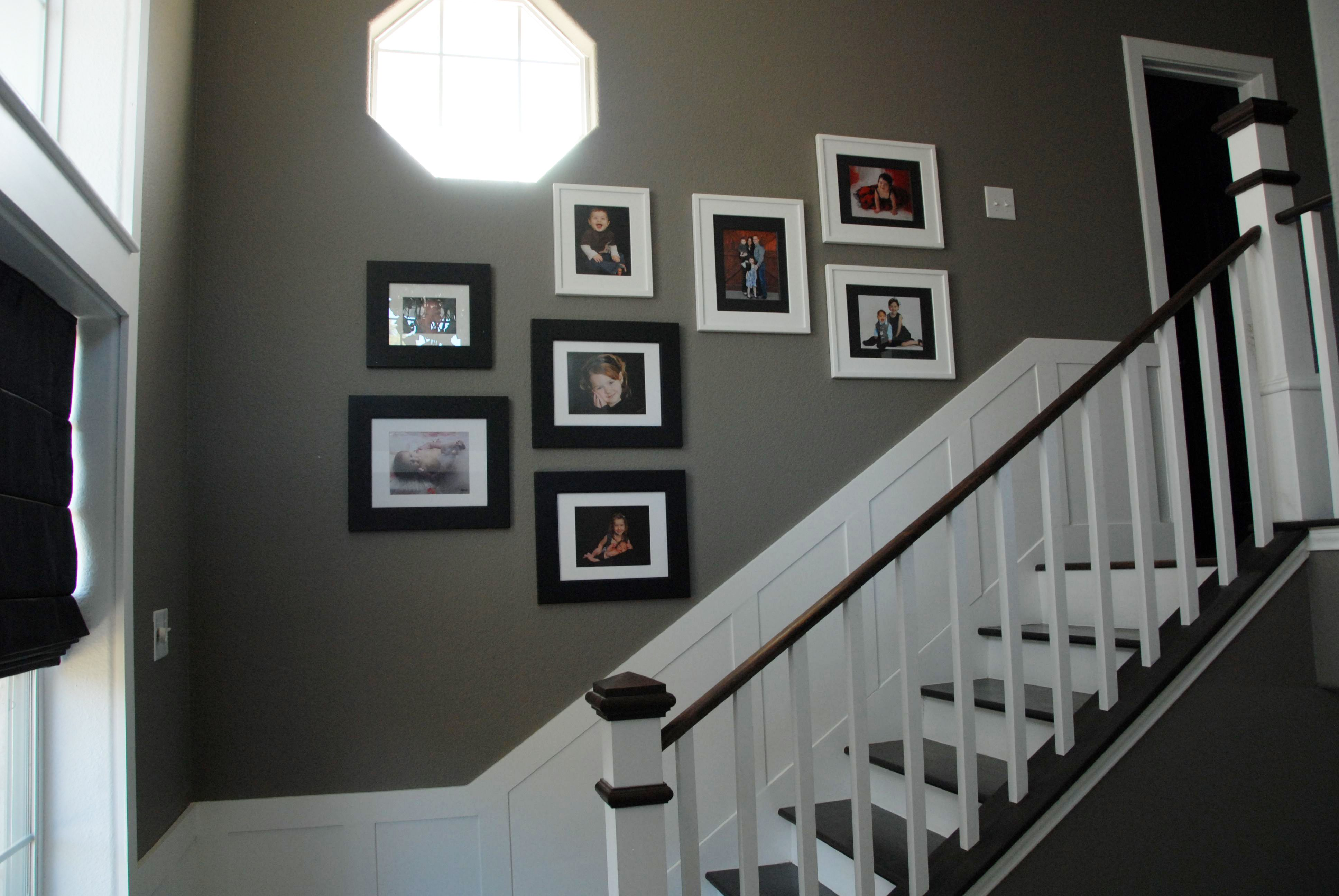 Foyer Stairs Quote : Split foyer entry on pinterest