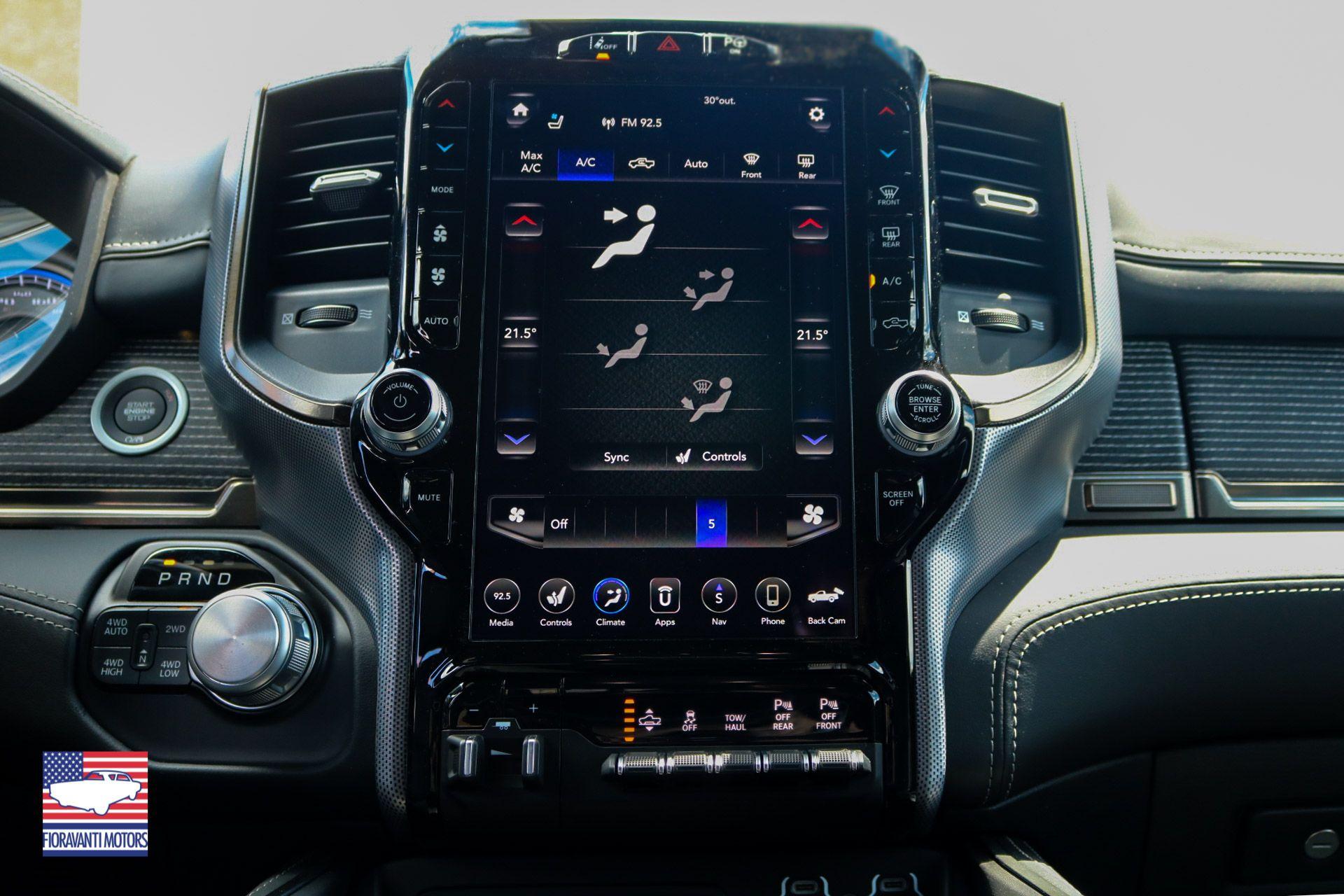 Nuovo Dodge Ram 2019 disponibile e testabile nella nostra