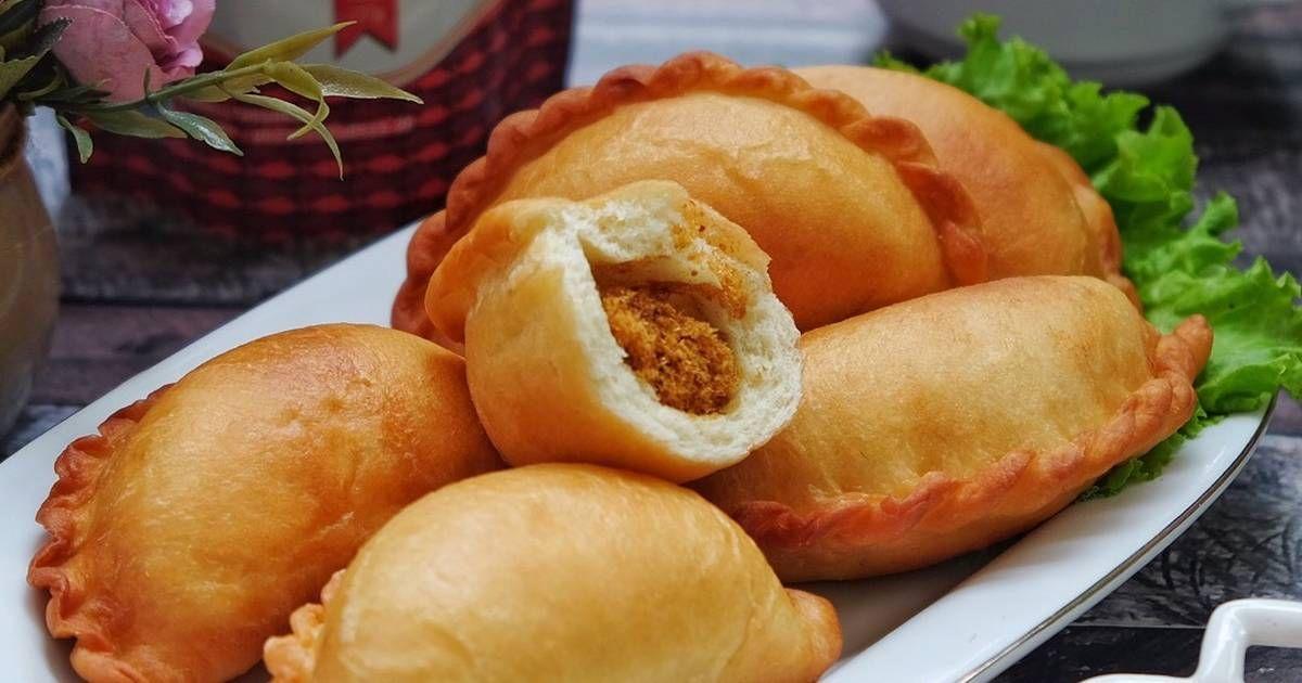 Resep Panada Abon Tuna Oleh Susi Agung Resep Makanan Dan Minuman Resep Resep Makanan