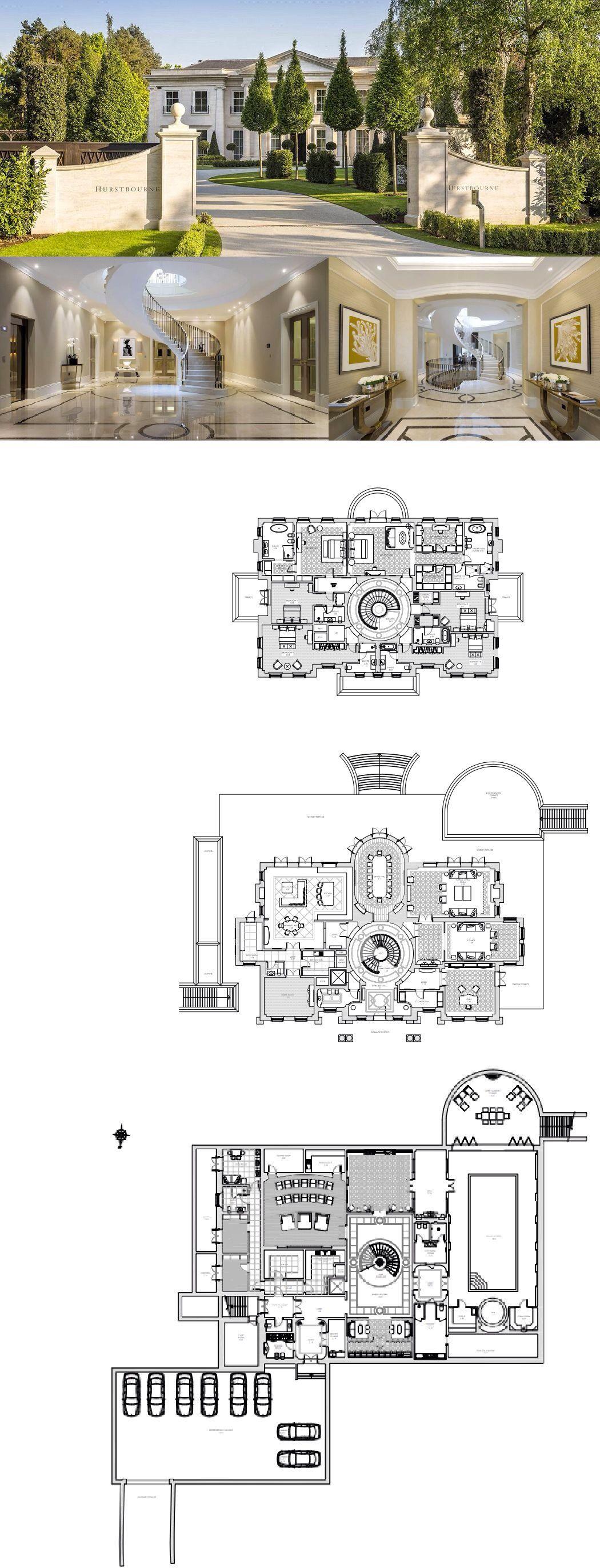 Florida House Plan chp 53040 Bedrooms
