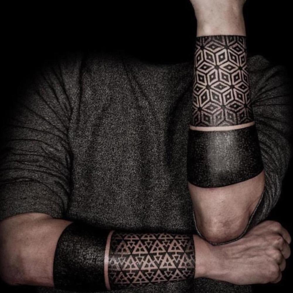 The best tattoos of 2020 Tatuajes