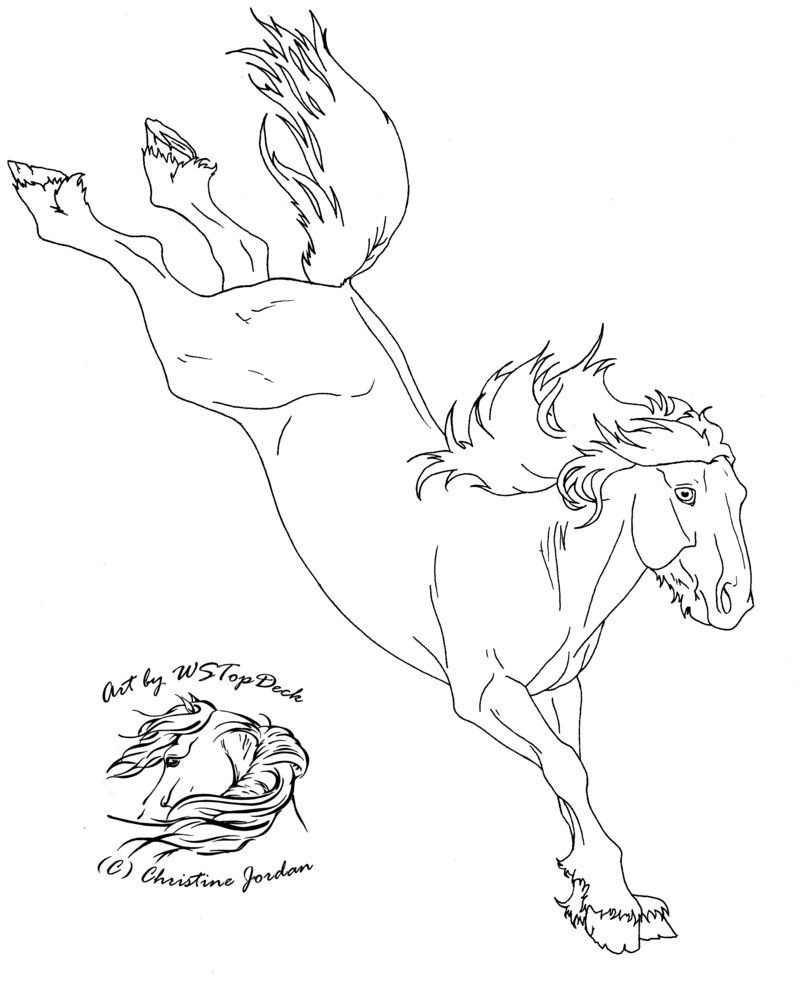 I Love The Giant Feathery Knight Horses Done W Micron Pen On Sketch Paper See Jou Horse Coloring Pages Horse Coloring Flower Line Drawings [ 999 x 800 Pixel ]