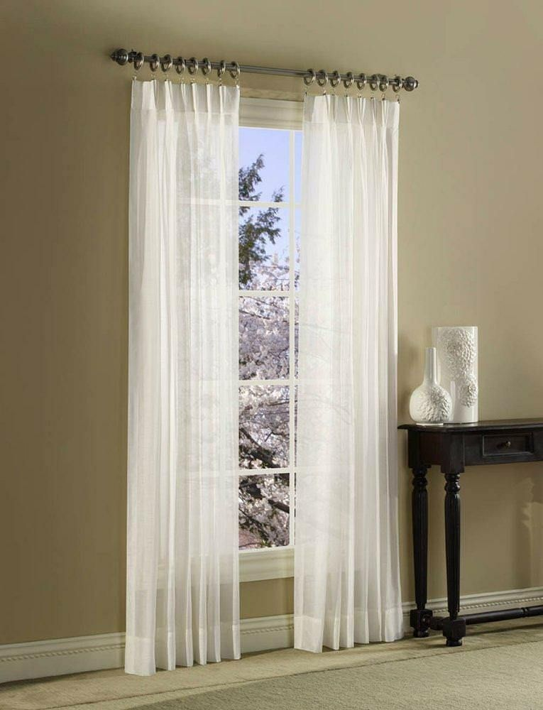 Stylemaster Splendor Pinch Pleated Drapes 72-Inch by 84-Inch White #Affilink #curtains #curtainslivingroom #curtainsideasluxury #curtainsbedroom #curtainsanddrapes #Sheercurtains #drapes #drapescurtains